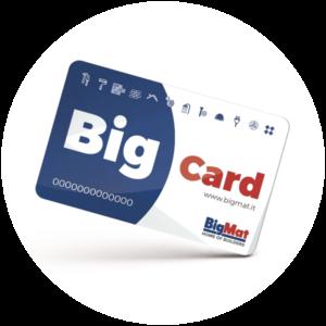 BigCard Sbaffi