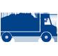 Ritiro e trasporto rifiuti